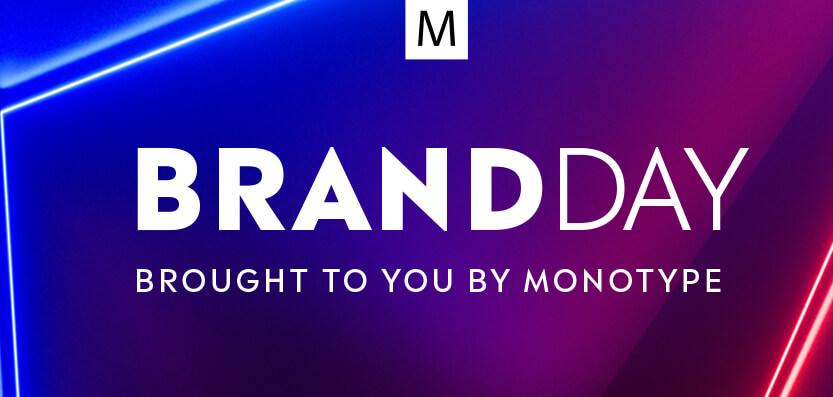 BrandDay Monotype 2019, Stuttgart