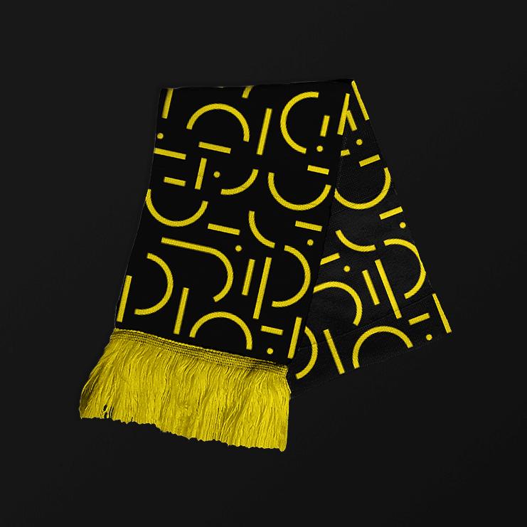 Jelbi Merchandising Schal
