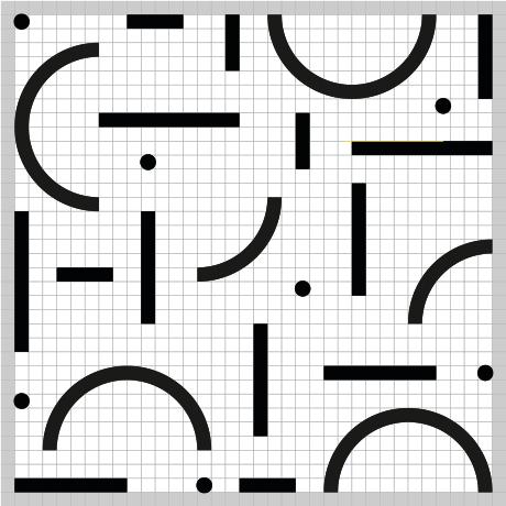 Jelbi Pattern