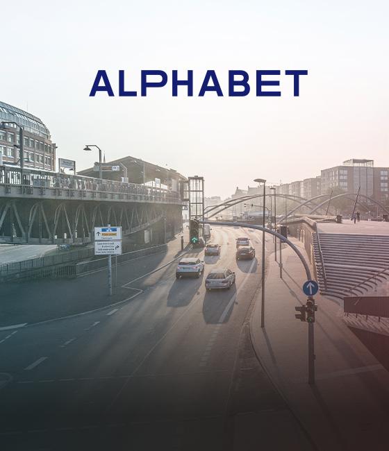 Mobilität einfach gemacht – Truffle Bay setzt Alphabet mit umfassendem Brand Refreshment neu ins Szene