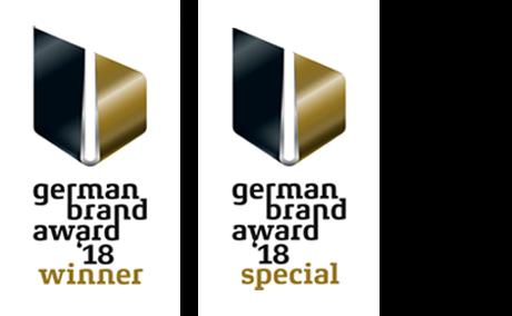 German Brand Award Winner Special 2018