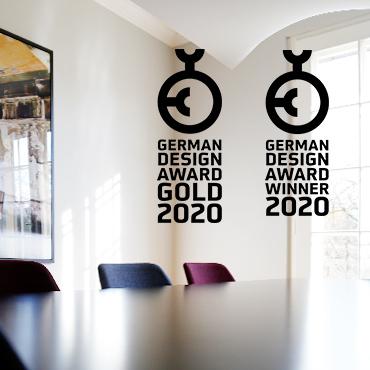 German Design Award 2020 |Jelbi und EnBw
