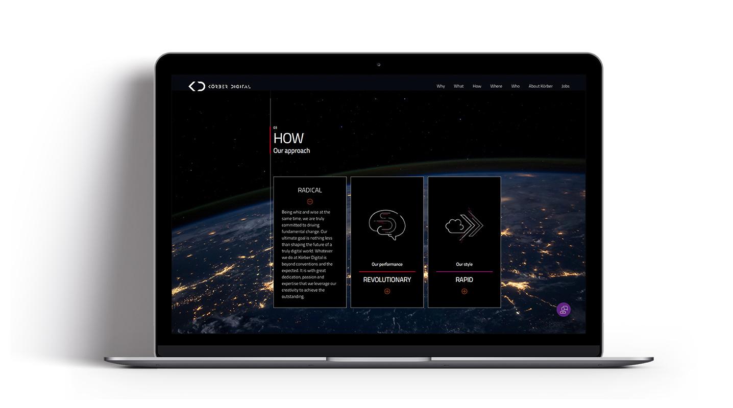 Koerber Digital Website 3