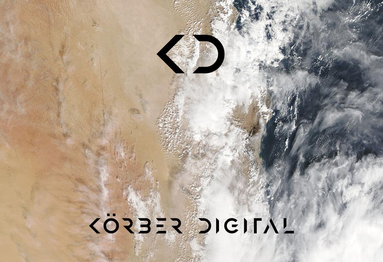 Koerber Digital Logo mit Bild