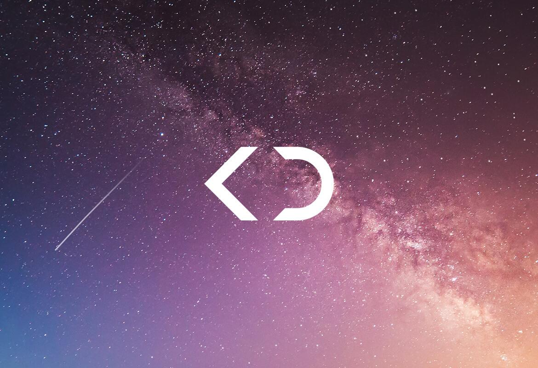 Koerber Digital Logo Sign