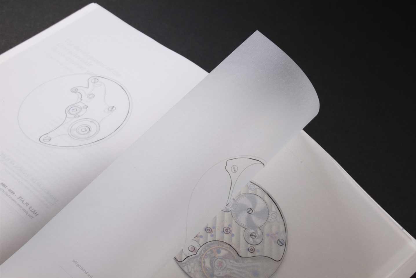 Lange & Söhne Detail