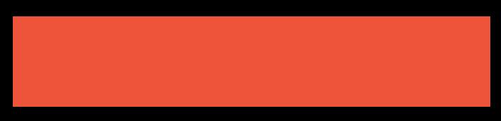 Loo&Me Logo Orangerot, Brand Design