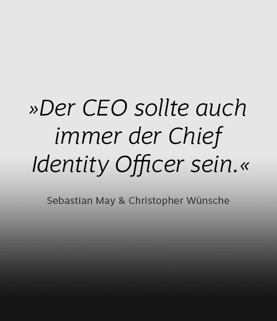 Experten-Beitrag: Identität ist Chefsache – Der CEO als Chief Identity Officer (CIdO)