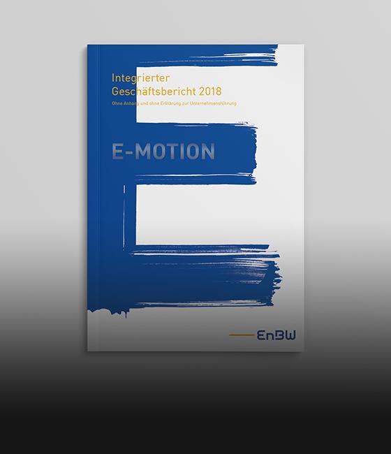EnBW legt Geschäftsbericht 2018 vor – mit frischer Energie von Truffle Bay