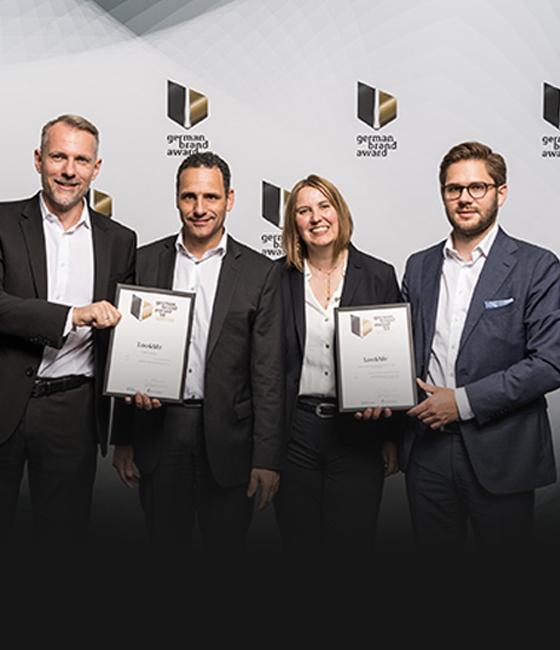 German Brand Award 2018: Ein herausragendes Ergebnis für Truffle Bay!