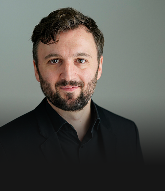 Sebastian Becker wechselt als neuer Creative Director zu den Bays