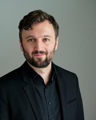 Sebastian Becker – Creative Director