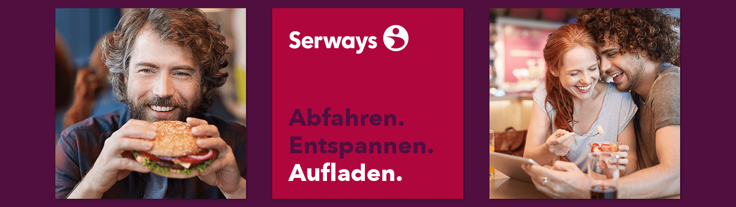 Serways Medien Wandpaneel