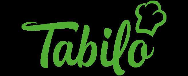 Tabilo Logo grün, Cover