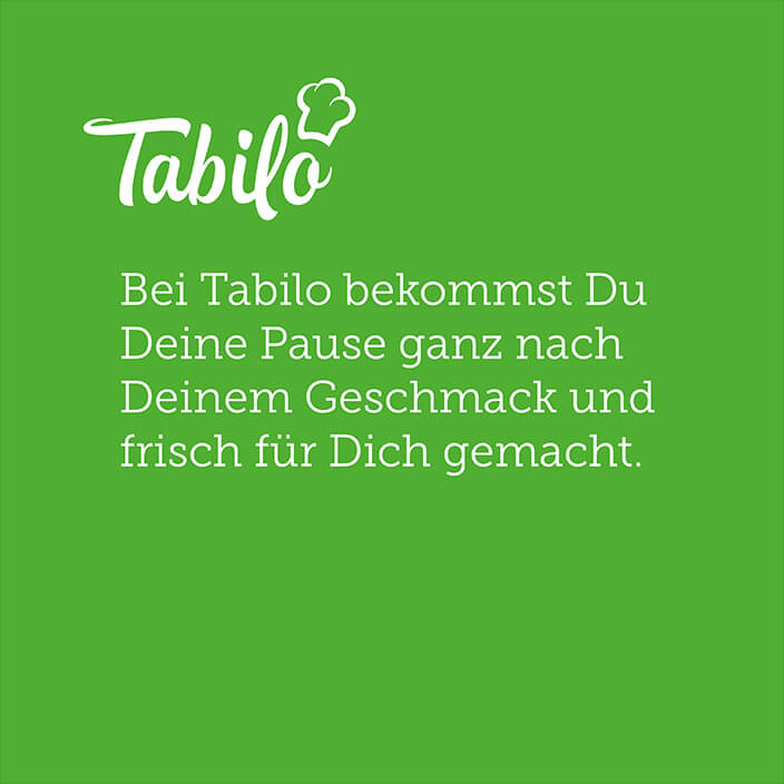 Tabilo Kundenansprache