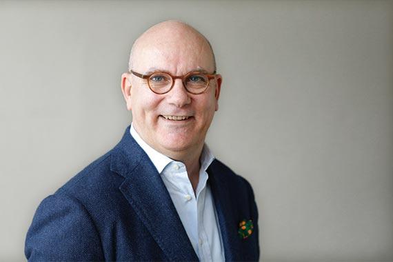 Christopher Wünsche, Gründer, Managing Partner