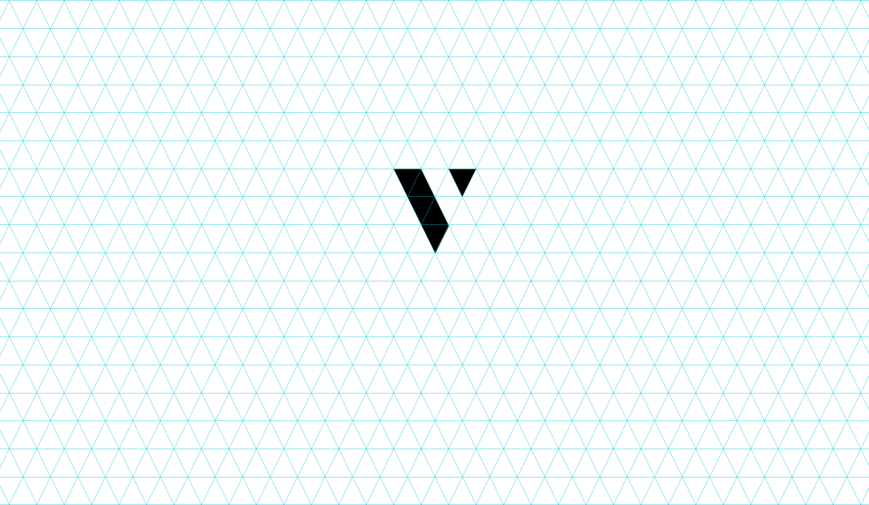 Vincotech Logo Design Aufbau