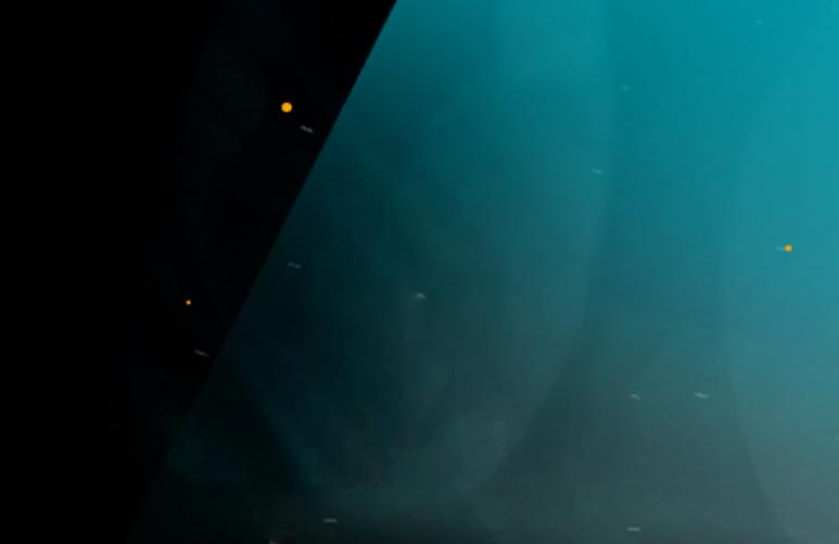 Vincotech Visual Polarlicht