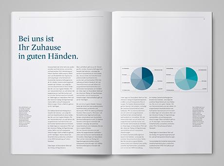 Vonovia Anwendung Magazin, Innenseite 02